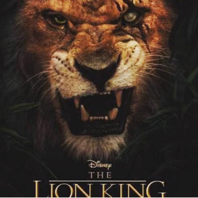 lion 2019 stream